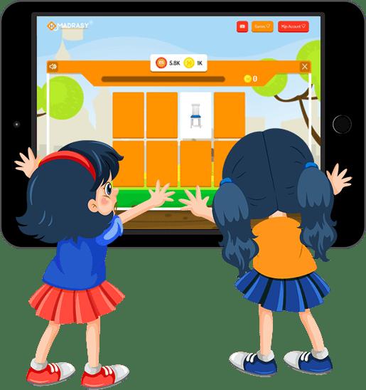 Online Arabisch leren: de levels van ons lesprogramma